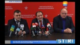 SISTEM DE SUPORT A CETĂȚENILOR DIN PARTEA PSRM.