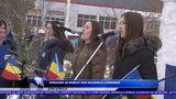 SOROCENII AU MARCAT ZIUA NAŢIONALĂ A ROMÂNIEI (2)