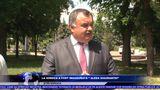 """LA SOROCA A FOST INAUGURATĂ """" ALEEA SIGURANȚEI"""""""