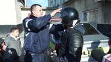 Politia mai aproape de copii