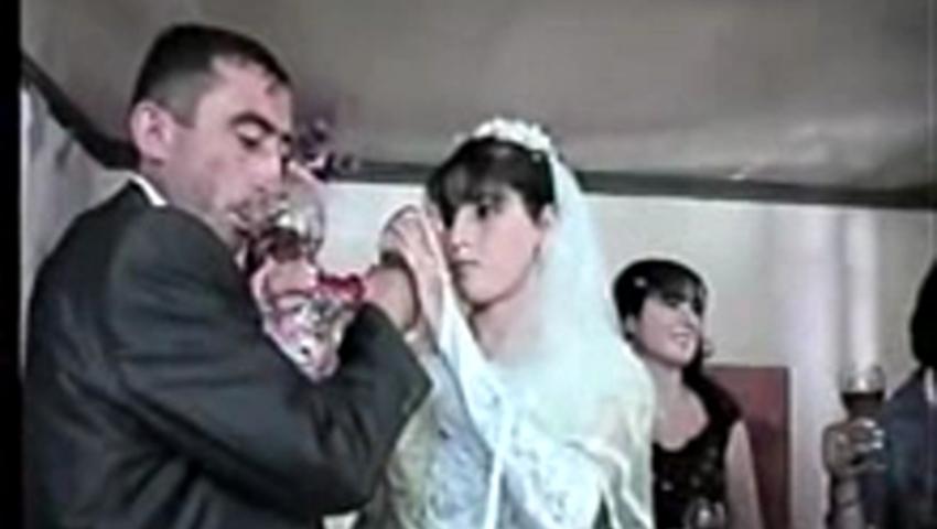 Свадебное поздравление молодоженам в прозе 15