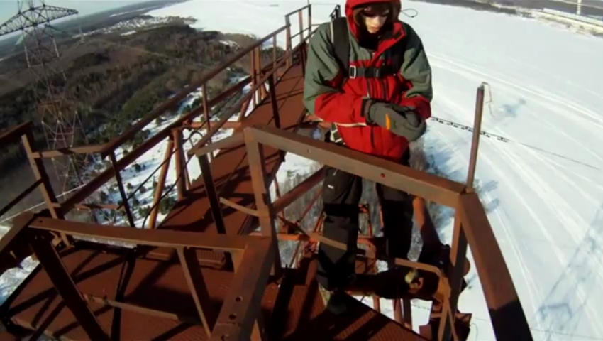 602 Video Clips - BASE Jumping Videos Basejumpercom