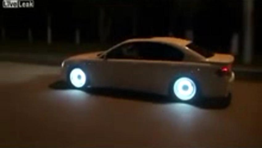 Тюнинг колесных дисков видео