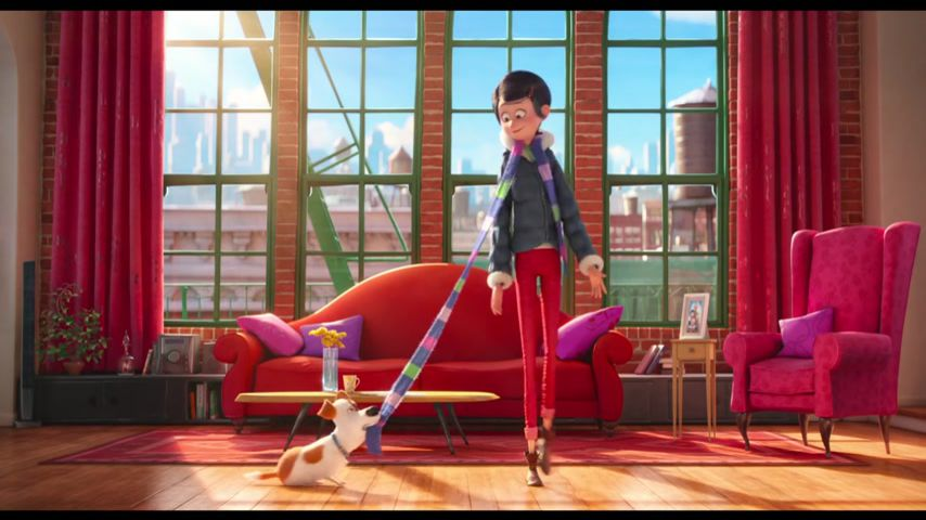 Watch The Secret Life of Pets Online - Full Movie from
