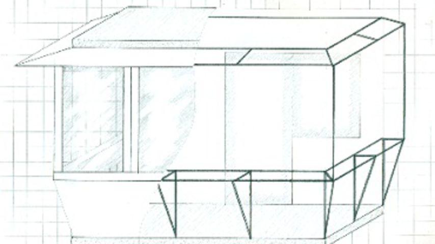 Чертежи балкона в хрущевке. - лоджии - каталог статей - балк.