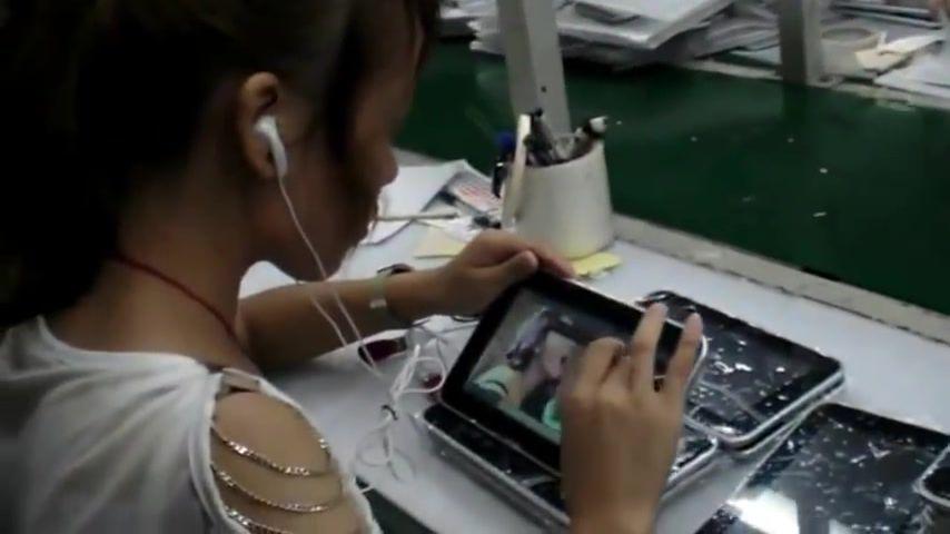 Как сделать планшет с завода