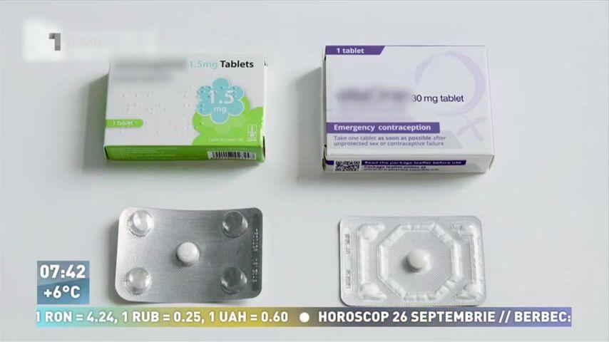 contraceptive varicoză