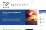 freebiepie.com