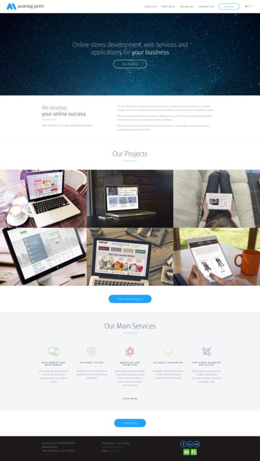 Дизайн студия создание поддержка и продвижение сайтов forum автоматическое продвижение сайта безплатно