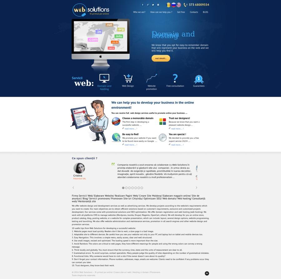 Интернет веб дизайн хостинг и провайдеры информационные услуги и реклама прятки сервера но стим для css