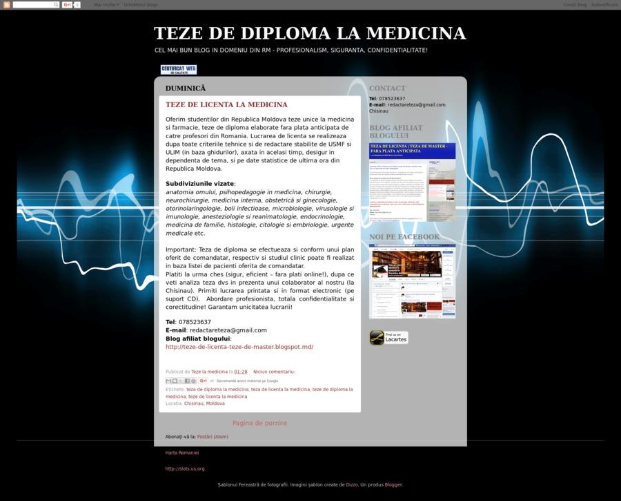 Рефераты дипломы курсовые  Курсовые дипломные по медицине Предлагаем студентам Республики Молдова написание уникальных курсовых и дипломных работ по медицине и фармацевтике