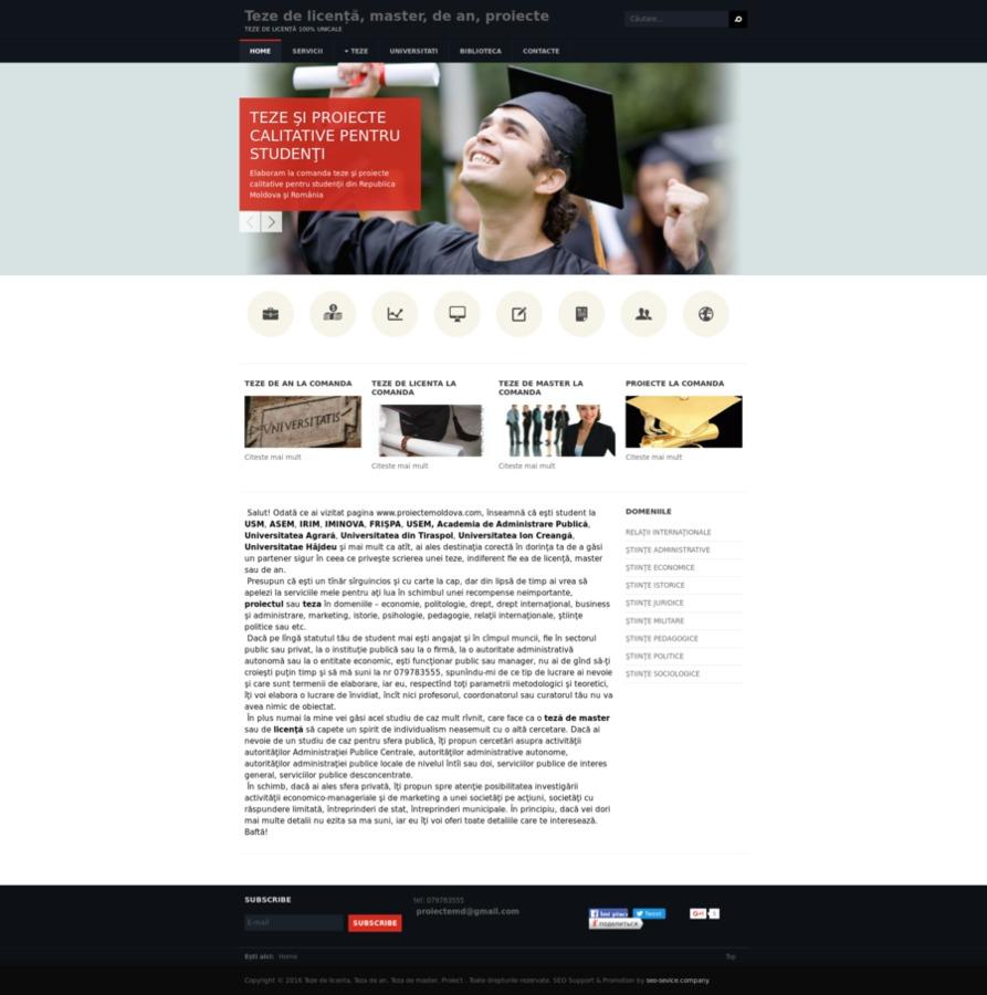Рефераты дипломы курсовые 5 proiecte com Дипломные работы Написание дипломных и курсовых работ