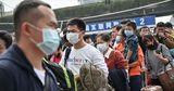 В Китае не выявлено новых активных случаев заражения коронавирусом