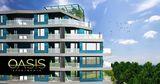 Дом будущего Oasis Apartments откроет свои двери летом 2021 Ⓟ