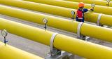 Россия и Румыния расторгли контракт на транзит газа
