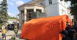 Штефаницэ: Здание Национальной филармонии не было памятником истории