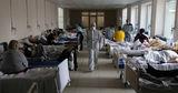 Более 17 000 новых случаев COVID обнаружили в Украине накануне выходных