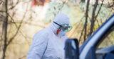 В Кишиневе врачей старше 63 лет отправили в отпуск