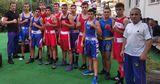 Чадыр-Лунгские боксеры завоевали призовые места на чемпионате Молдовы