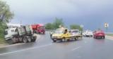 Детали ДТП у Пересечино: три человека попали в больницу