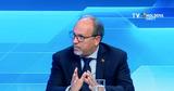 Посол Румынии считает, что в процессе внедрения реформ нет прогресса