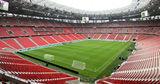 В Венгрии возобновляют футбольные матчи со зрителями