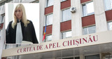 В Кишиневе судья, которую задержали за взятку, осталась на свободе