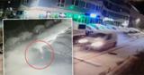 В Кишинёве ночной гонщик протаранил несколько авто и скрылся