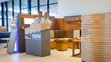 В Международном аэропорту Кишинёва открылась IQOS Lounge Zone ®