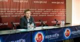 Василе Калмацуй недоволен изменением адресов избирательных участков