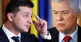 Воронин написал Зеленскому, возмутившись заявлениями посла Украины