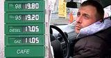 Молдавские водители прокомментировали повышение цен на топливо