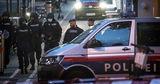 В Вене за��роют две мечети, куда ходил расстрелявший людей террорист