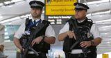В Великобритании повысили оценку террористической угрозы до 4 баллов
