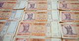 Дефицит госбюджета Молдовы увеличился за май более чем на 800 миллионов