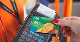 MAIB: начинаем внедрение бесконтактной оплаты в транспорте Кишинева Ⓟ