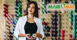 MAIB поддерживает бизнес молодых предпринимателей ®