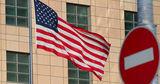 Посольство США в России с 12 мая прекращает выдачу всех виз