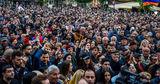 В НАТО призвали стороны в Армении избегать эскалации