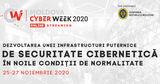 В Кишиневе пройдет ежегодное мероприятие Moldova Cyber Week Ⓟ
