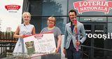 Лотерея: Жительница села Мэкэрешть выиграла 1 000 000 леев ®