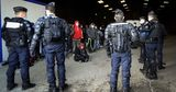Во Франции разогнали масштабную вечеринку, которая длилась почти 2 дня