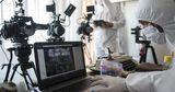 В Дании создали роборуку для тестирования на коронавирус