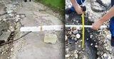 Жители Бельц решили за свой счет отремонтировать одну из улиц города