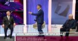Депутат ПСРМ в прямом эфире покинул студию Jurnal TV