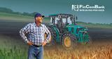 FinComBank приглашает на самую масштабную аграрную выставку в Молдове ®