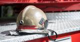 В Хынчештском районе при пожаре погиб мужчина