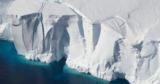 Новый остров появился рядом с Антарктидой из-за таяния ледников