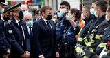 Франция не откажется от своих ценностей и будет противостоять терроризму