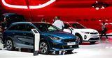 Moody's ухудшило прогноз по продажам автомобилей в мире